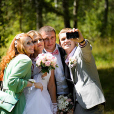 Wedding photographer Dmitriy Aldashkov (aldashkov). Photo of 02.03.2016