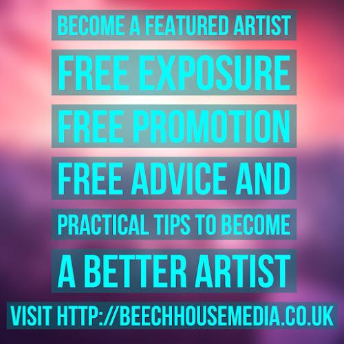 Visit http://beechhousemedia.co.uk to become a better artist
