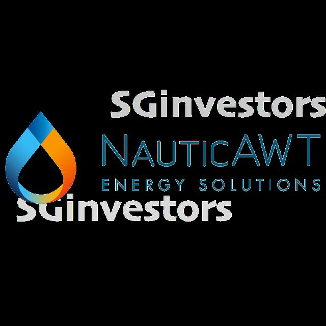 NAUTICAWT LIMITED (42D.SI) @ SG investors.io