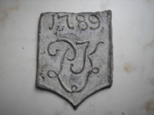 Naam: Pieter KeunPlaats: HaarlemJaartal: 1789