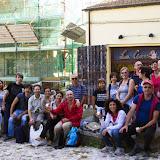 5 ottobre 2014 da Mazzano Romano a Calcata