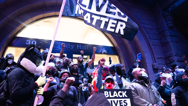 WATCH: Rochester Leaders Blast BLM Activists As Murder Spikes: Where Are The Protests When We Kill Ourselves?