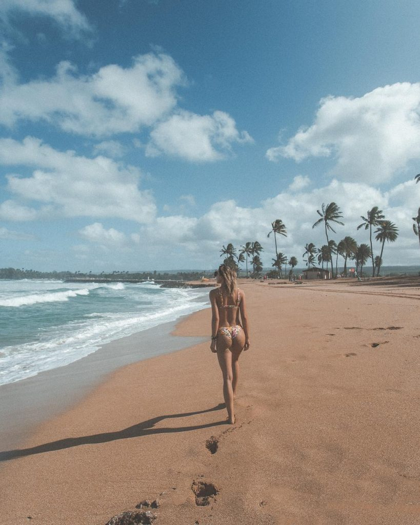 Haleiwa Beach Park - 15 Best Beaches on Oahu
