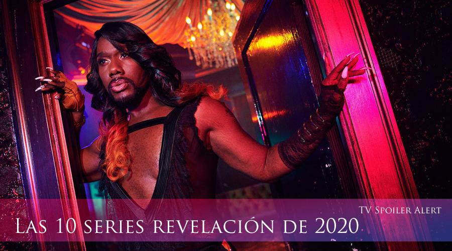 Las 10 series revelación de 2020