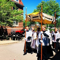 The Corpus Christi Canopy Preserved and Handed Down