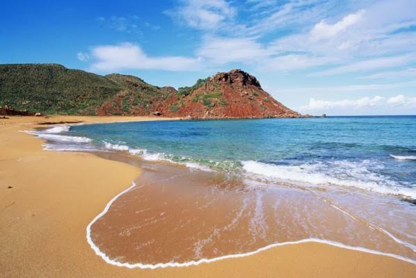 Menorca Las 9 Playas Y Calas Que No Te Puedes Perder