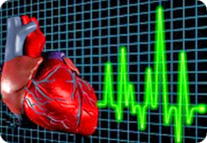 при сильном сердцебиении