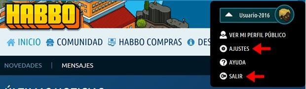 Abrir mi cuenta Habbo - 270