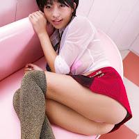 [DGC] 2008.05 - No.580 - Sasa Handa (範田紗々) 039.jpg