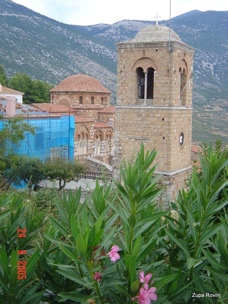 Stopama sv. Pavla po Grčkoj 2005 - DSC05386.JPG