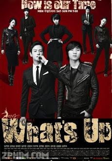 Sự Nghiệp Âm Nhạc - What's Up (2011) Poster