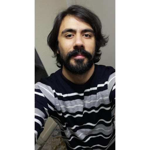 Ahmet aydın picture