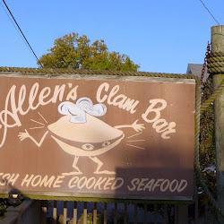 Allen's Clam Bar's profile photo