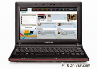 download Samsung Netbook N100 driver
