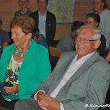 KNVB onderscheiding Willem van Dijk