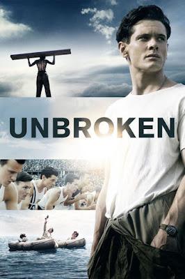 Unbroken (2014) BluRay 720p HD Watch Online, Download Full Movie For Free