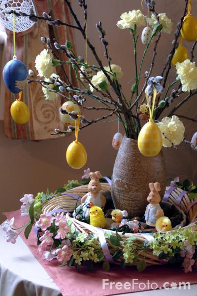 kitchen witch blog ostara crafts