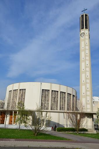 photo de Eglise St-Bernard