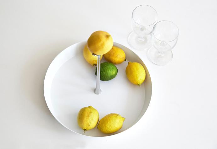 Tutti Frutti / Giulio Lacchetti / ALESSI