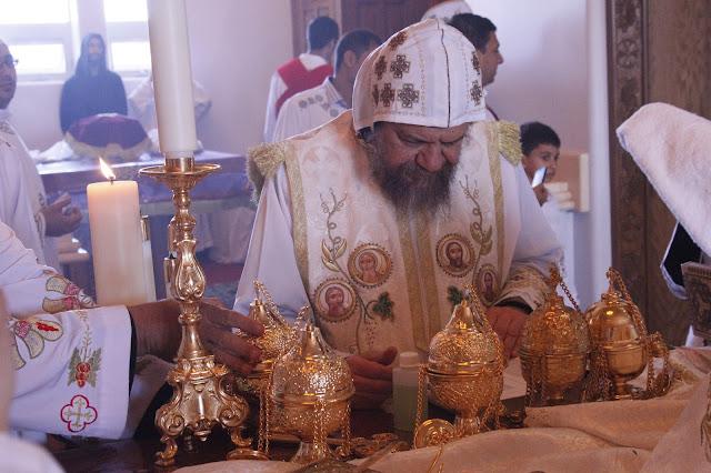 Consecration of Fr. Isaac & Fr. John Paul (monks) @ St Anthony Monastery - _MG_0656.JPG