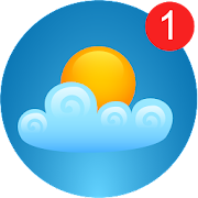 Weather today - Weather Forecast Apps 2019