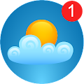 Weather today - Weather Forecast Apps 2019 APK