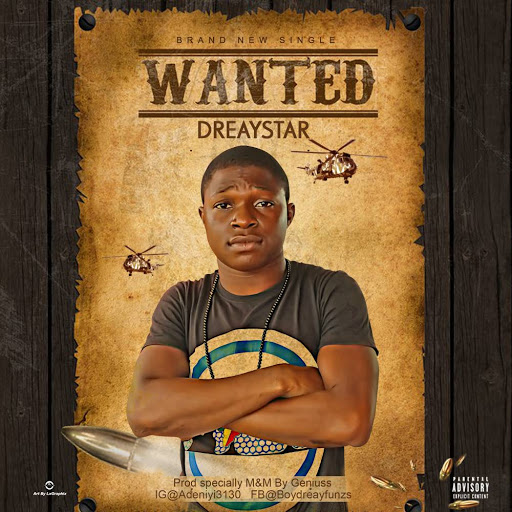 Music: Dreaystar - wanted