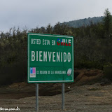 De volta ao Chile