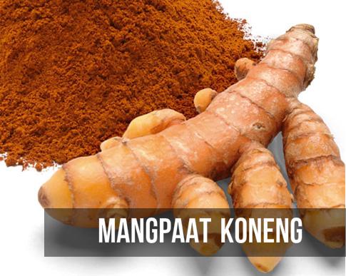 Mangpaat Koneng Kanggo Kageulisan Sarta Kasehatan