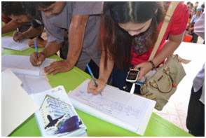 Tawi-Tawi jobs fair applicants