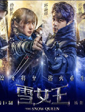 Heroes of the North / The Snow Queen China Drama