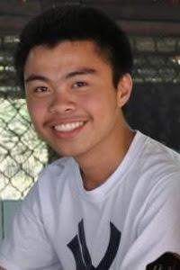 Justin Serrano