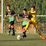 Alcorc+¦n 1 - 0 Moratalaz  (65).JPG