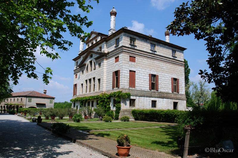 Villa Malcontenta 25