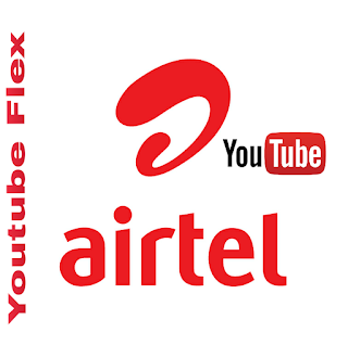 Image result for airtel youtube flex