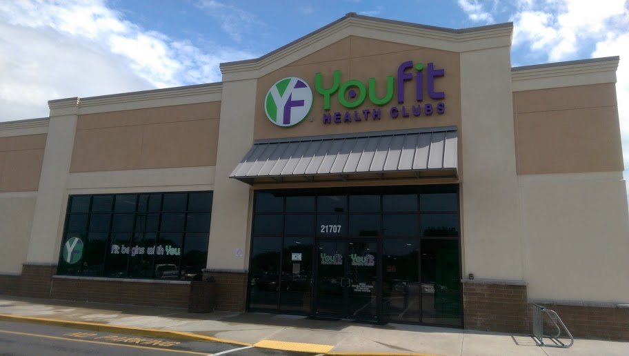 Youfit Health Clubs - Tampa- Land O'Lakes Location