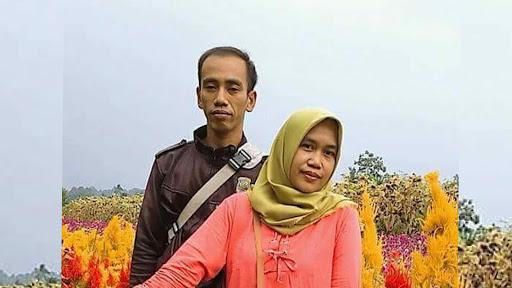 Foto Viral Mirip Presiden Jokowi, Sang Istri Kaget Tak Menyangka