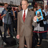 OIC - ENTSIMAGES.COM - Edward Fox at the  Dear Lupin - press night in London 3rd August 2015 Photo Mobis Photos/OIC 0203 174 1069