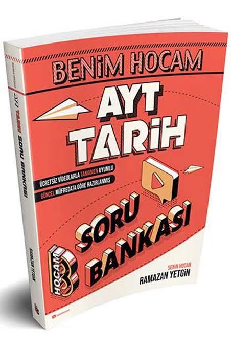 Benim Hocam AYT Tarih Soru Bankası.pdf