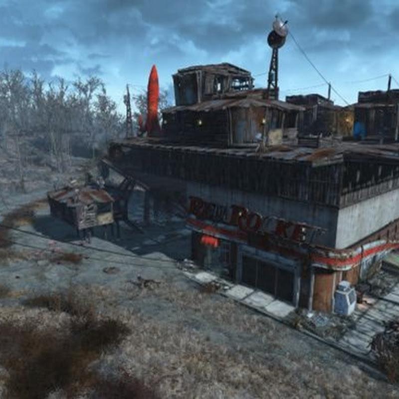 Mods der Woche: Simple Fallout 4 Mod macht die Stromversorgung der Siedlungen zu einem Kinderspiel, und mehr