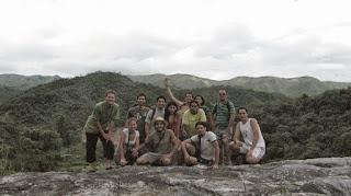 2011 - Las Lajas - Catamarca
