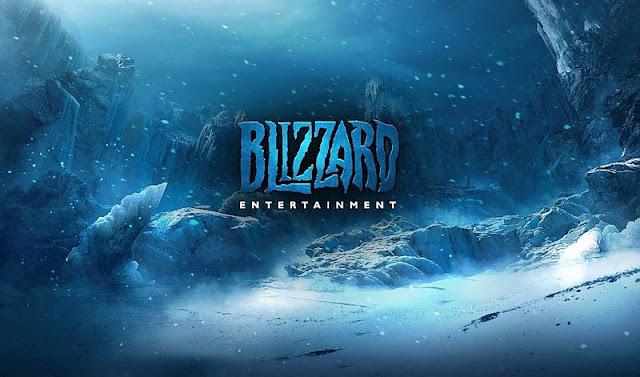 Blizzard 'dan Yeni Mobil Oyunlar