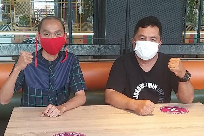Tolak Produk Impor, KPP dan  Relawan Jokowi Ajak Masyarakat Beli Produk Indonesia