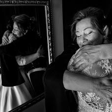 Wedding photographer Pasquale Minniti (pasqualeminniti). Photo of 02.05.2018