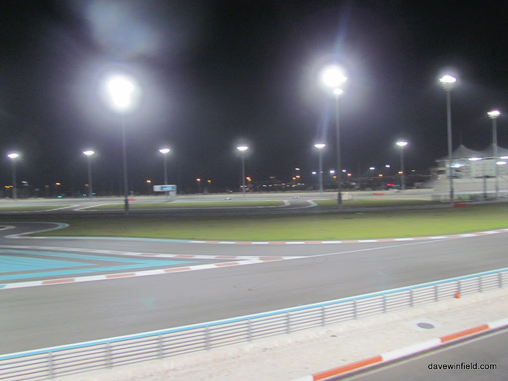 0170Yas Marina Circuit