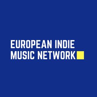 Logo Euro Indie Music