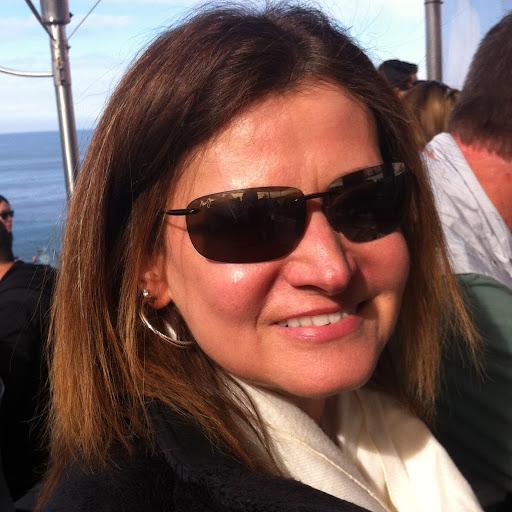 Christine Hull