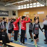 MU15 - Regionalmeister 2015-16