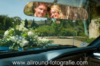 Bruidsreportage (Trouwfotograaf) - Foto van bruidspaar - 158