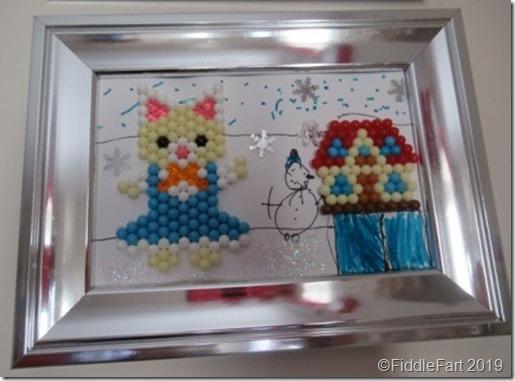 Sylvannian Families Aqua Beads